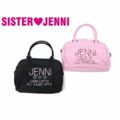 JENNI ジェニィ ジェニー 子供服 18春 レッスンバッグ je85500