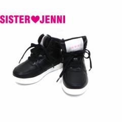 JENNI ジェニィ ジェニー 子供服 18春 ハイカットスニーカー je85520