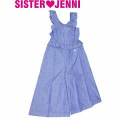 JENNI ジェニィ ジェニー 子供服 18春 ダンガリーオールインワン je85037