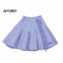 by LOVEiT バイラビット 子供服 18夏 切り替えスカート by7882147