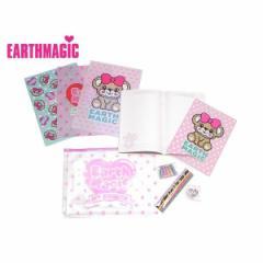 EARTHMAGIC アースマジック 子供服 18春 ステーショナリーセットA ea30080073