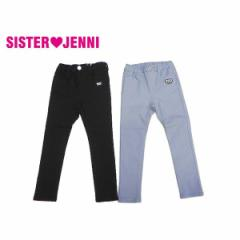 JENNI ジェニィ ジェニー 子供服 18春 スーパーSTツイルスキニーパンツ je84706