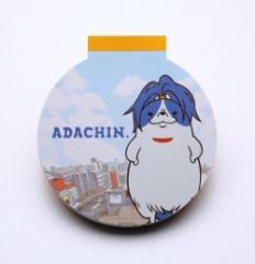 【キャラクター】アダチンメモ帳★ 足立区キャラクター★ADACHIN★