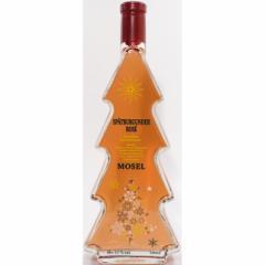 クリスマスツリー型ボトルワイン ロゼ [2016] 500ml