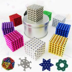 マグネットボール 磁石球 知育玩具