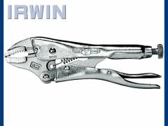 10WR ワイヤカッター 付 ロッキングプライヤ 250 T0502EL4 IRWIN