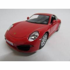 1/32 Porsche 911 ダイキャストミニカー ポルシェ レッド