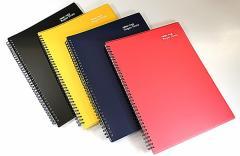 楽譜ファイル 書き込みが出来るファイル 20ポケット40ページA4サイズ