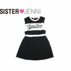 JENNI ジェニィ ジェニー 子供服 18夏 ベア天竺ワンピース je88110