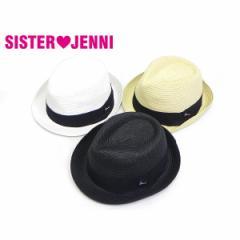 JENNI ジェニィ ジェニー 子供服 18春 中折れハット je85456