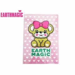 EARTHMAGIC アースマジック 子供服 18春 マフィーノート ea30080076