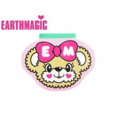 EARTHMAGIC アースマジック 子供服 18春 マフィーメモ帳 ea30080083