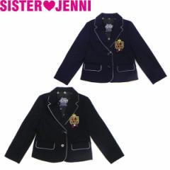 30%OFF セール 【返品・交換不可】 JENNI ジェニィ ジェニー 子供服 18春 ポンチジャケット je84602