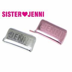 JENNI ジェニィ ジェニー 子供服 18春 ショルダー付き長財布 je85492