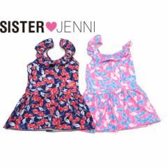 JENNI ジェニィ ジェニー 子供服 18夏 水着 je88507