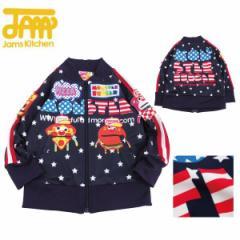 JAM ジャム 子供服 18春夏 JAMのジャージ ベビー キッズ jam2181105