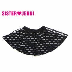 JENNI ジェニィ ジェニー 子供服 18春 ミニ裏毛スカッツ je84915