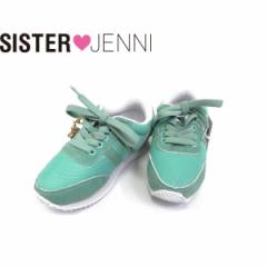 JENNI ジェニィ ジェニー 子供服 18夏 スニーカー je88522