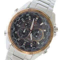 腕時計 メンズ カシオ CASIO エディフィス EDIFICE EQS-500DB-1A2 ブラック