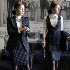 レディース パンツスーツ ジャケット  セレモニー スーツ 2点セット オフィス ビジネス 上下 スカートスーツ 入園式  通勤