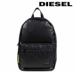 ディーゼル DIESEL バッグ メンズ レディース リュック バックパック DISCOVER-UZ F-DISCOVER BACK X04812 P1157 T8013 ブラック