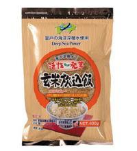 活性発芽 玄米炊込飯(400g )ダイエット食品 キャバが白米の11倍