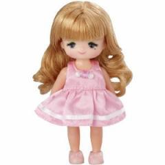 リカちゃん人形【LD-22 ふたごのいもうと おっとりマキちゃん】タカラトミー