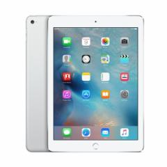 AU iPad Air Wi-Fi Cellular 16GB シルバー 白ロム Apple MD794JA/A IPAD-AIR2-AU-16GB-SL  大