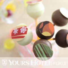 CA-6-6 【まとめ買いでお得】キャンディチョコ6個入り6箱セット