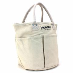 ベジバッグ Vegie BAG ベジバッグバケツM VegieBAG BAKETSU M ハンドバッグ SI 402 ナチュラル