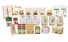 【送料無料】マクロビオティック入門食品「一週間体験セット」