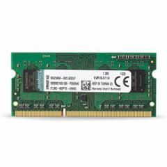 キングストン Kingston ノートPC用メモリ DDR3L 1600 (PC3L-12800) 4GB CL11 1.35V