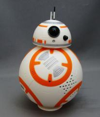 STAR WARS ドロイドトーク BB-8 ロボット