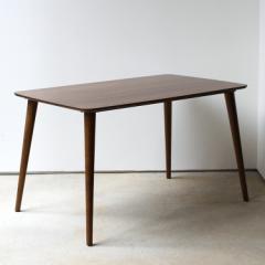 トムテ ダイニングテーブル 120cm 東谷(azumaya) TAC-242WAL 木製