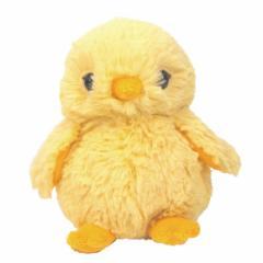 ぬいぐるみ ヒヨコ Sサイズ fluffies フラッフィーズ【P-9561】 サンレモン