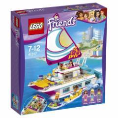 LEGO 【41317】 レゴ(R)フレンズ ハートレイク ワクワクオーシャンクルーズ  41317 【ブロック】 【レゴジャパン】