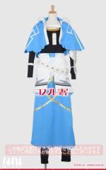 【コスプレ問屋】Fate/Grand Order(フェイトグランドオーダー・FGO・Fate go)★クー・フーリン 第一段階☆コスプレ衣装 [2364]