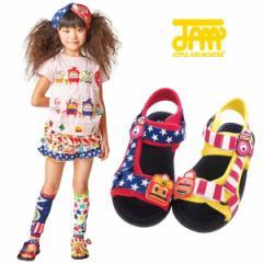 JAM ジャム 子供服 18春夏 アメリカンスポサン ベビー キッズ  jam2181702