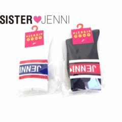JENNI ジェニィ ジェニー 子供服 18夏 クルーソックス je88430