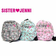JENNI ジェニィ ジェニー 子供服 18春 リュック je85469