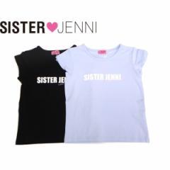 JENNI ジェニィ ジェニー 子供服 18夏 ベア天竺半袖Tシャツ je87835