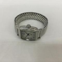ズッカ 腕時計 321575 銀 / シルバー ZUCCA