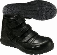 安全靴 アシックス ミドルカット FCP501 安全靴スニーカー 「最終処分」(fcp501)