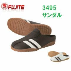 クロッグサンダル 男性用 3945 富士手袋工業 サボ...