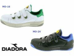 安全靴 ディアドラ 新作 モア MOA セーフティースニーカー(diadora-moa)