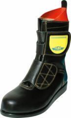 安全靴 舗装用 HSKマジック ノサックス  nosacks 送料無料(hskmg)
