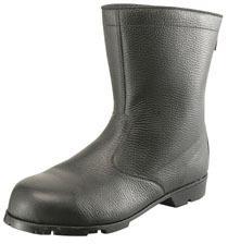 シモン 安全靴 半長靴 AS24 アイゼックス AIZEX(771723)(771723)