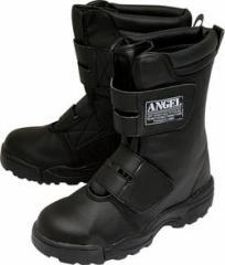 安全靴 エンゼル A-250 長マジック ANGEL(a-250m)(a-250m)