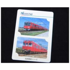 名古屋電車シリーズ 3500形/100形 テレホンカード テレフォンカード MEITETSU 名鉄 未使用品 (32844)