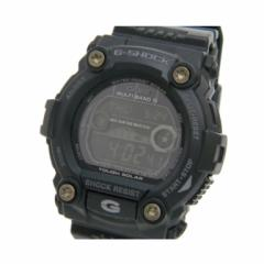 CASIO メンズウォッチ 腕時計 G-SHOCK クオーツ GW-7900B 黒 【中古】(42632)